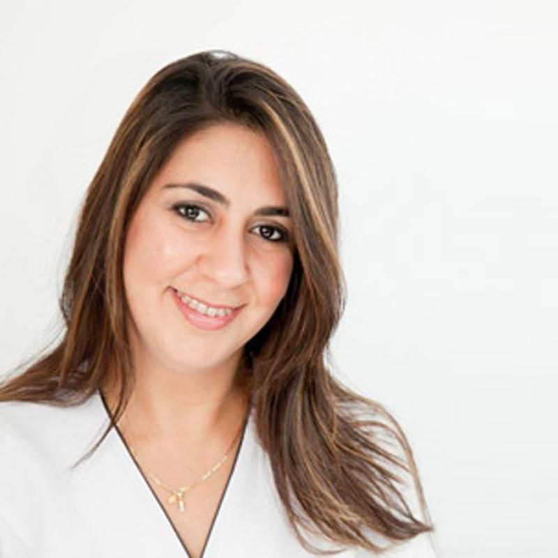 Maria J Llanes