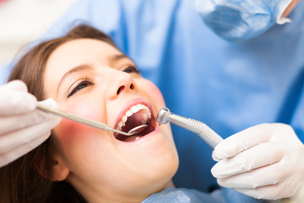 how often should i see a dentist in fort lauderdale