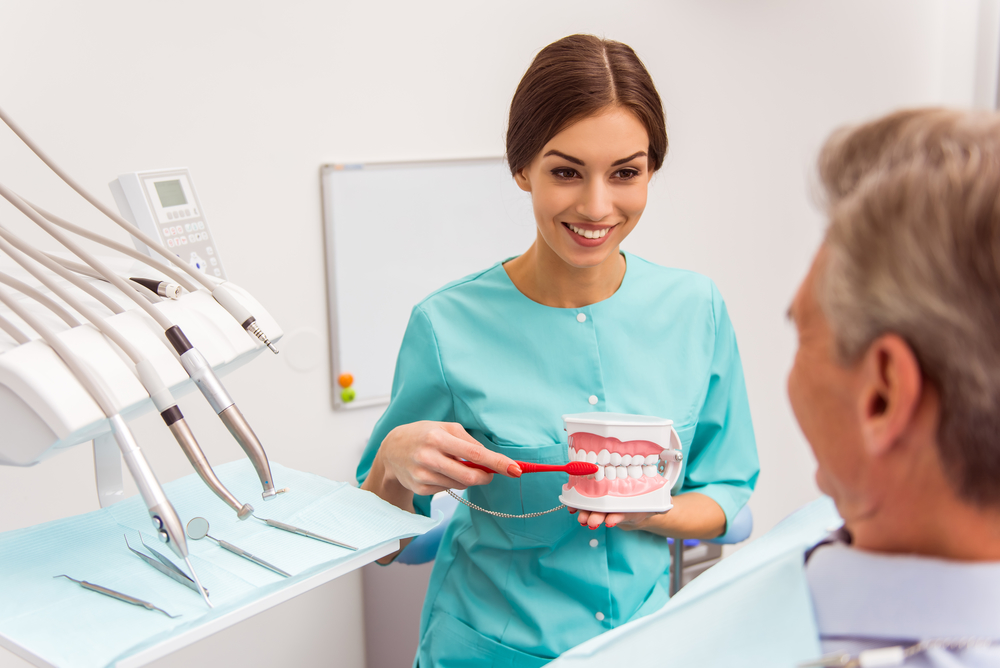 Dentist in Fort Lauderdale | How to Prepare for Your First Appointment