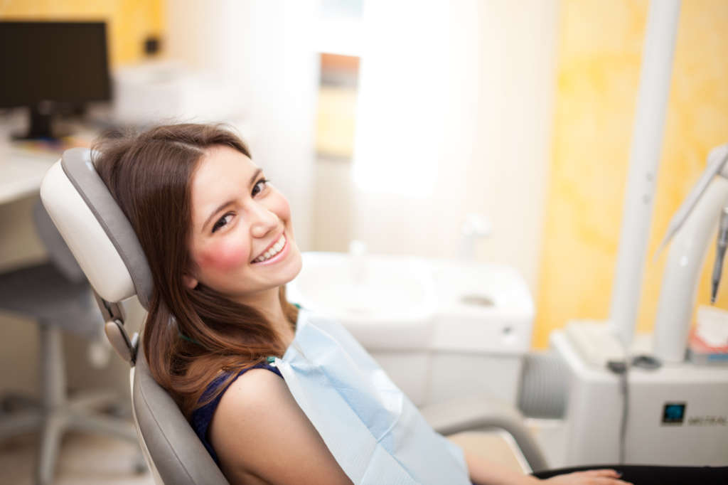 Dentist in Fort Lauderdale that can help with my tooth enamel