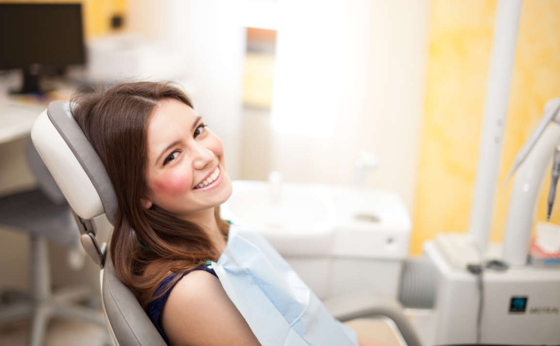 Dentist in Fort Lauderdale | 3 Ways to Keep Your Tooth Enamel Strong