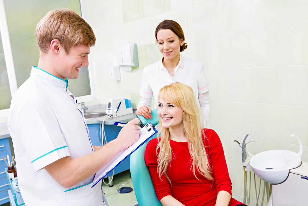 Where can I find the best dentist in Fort Lauderdale?