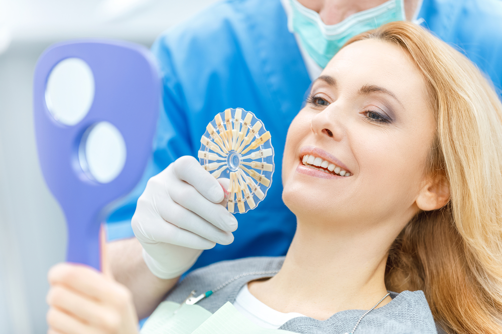 CEREC Crowns | What Makes CEREC Crowns Different?