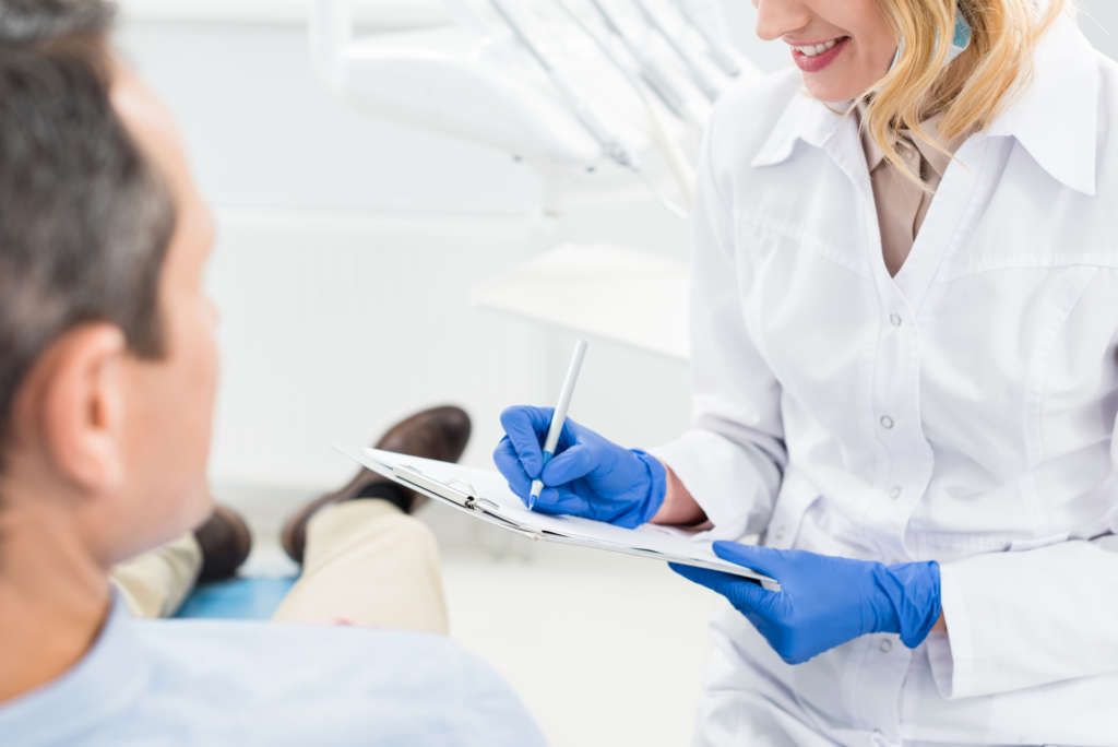 Where is the best general dentist fort lauderdale?